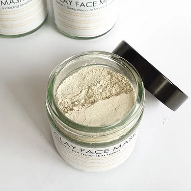 Oillee Clay Mask/Clean 30g