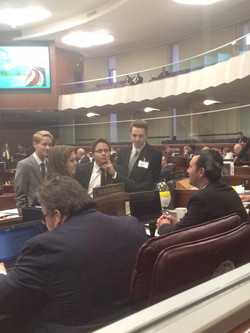 Photos from the 2015 Session