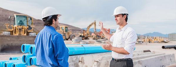 Stephen Silberkraus taling abou construction