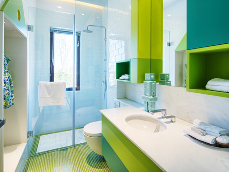 Why You Should Choose an Experienced Bathroom Designer