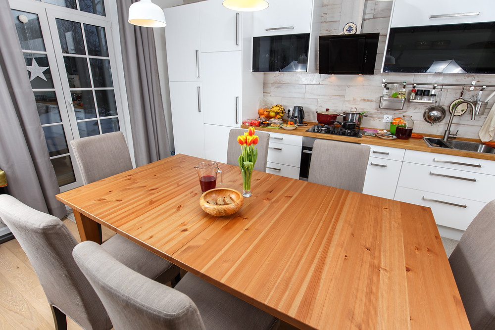 Wood Countertops Manhattan