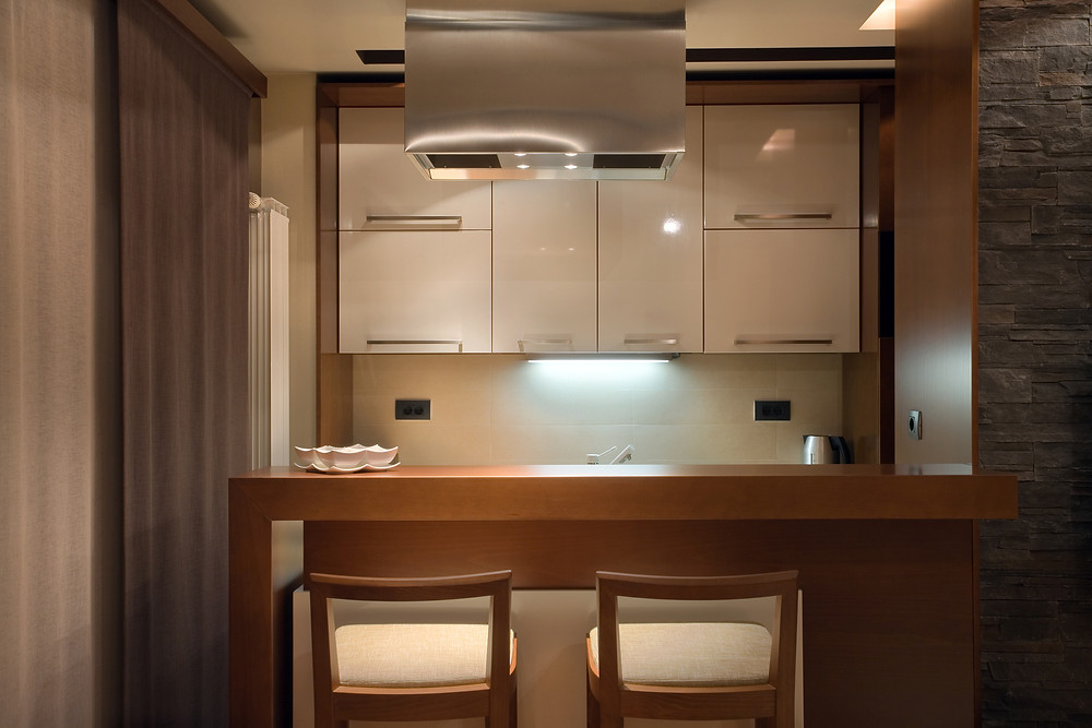 kitchen lighting Manhattan