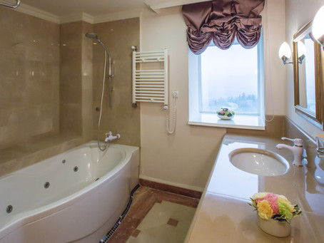 10 Innovative Remodeling Ideas for Your Bathroom