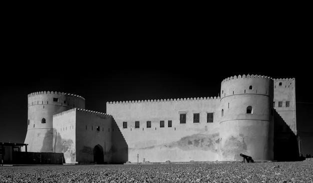 KHASHAB FORT