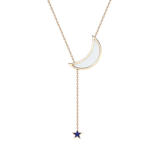 Moon&Star Necklace_04