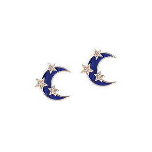 Moon&Stars Earrings