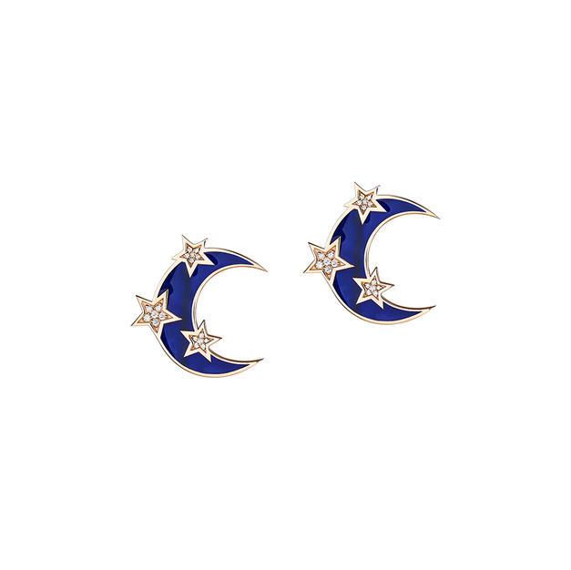 Moon&Stars Earrings