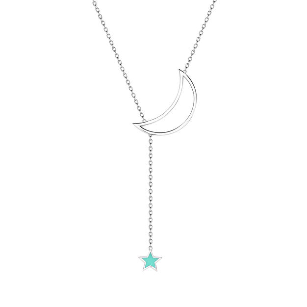 Moon&Star Necklace_02