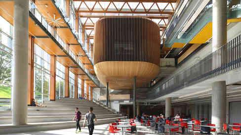 UBC STUDENT UNION
