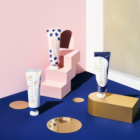 Tint Fragrance Cream