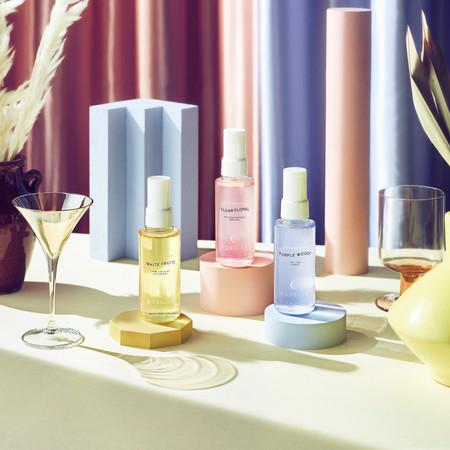 Tint Fragrance Oil Mist