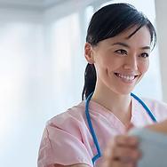 Nurse Talking to Patient.webp