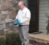 Owner of Epituer Pest Solutions, LLC 6801 Avensong Lane Knoxville, TN 37909