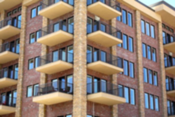 Picture of Apartments for Pest Control Services