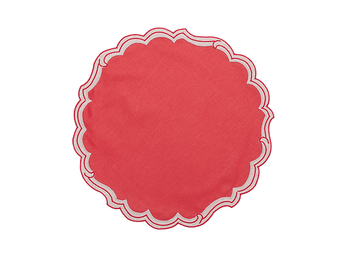 Victoria PS Placemat - set of 6