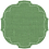 Thumbnail: Coaster Parentesi Oval- set of 6
