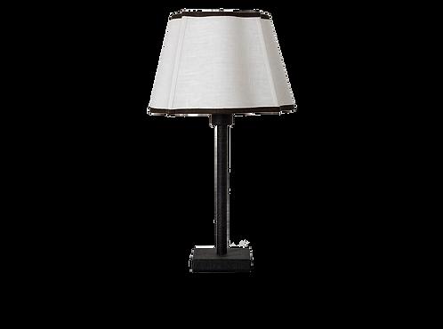 Lamp LeLiù Parentesi 800 - White/Black