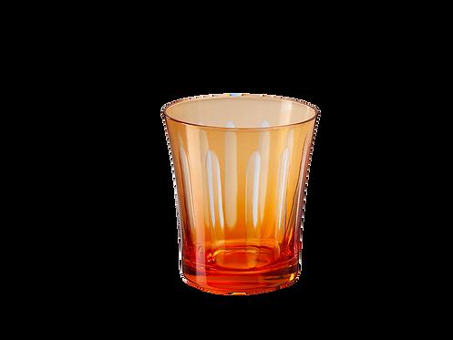Tumbler Ellypse- Set of 4_Orange
