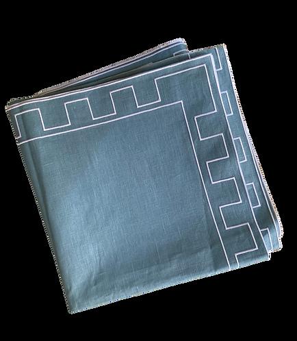 Tablecloth Athena by Alexa Hampton - Solesmes