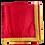 Thumbnail: Tablecloth GG - Tomato/Yellow