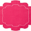 Thumbnail: Parentesi 800 Placemat - set of 4