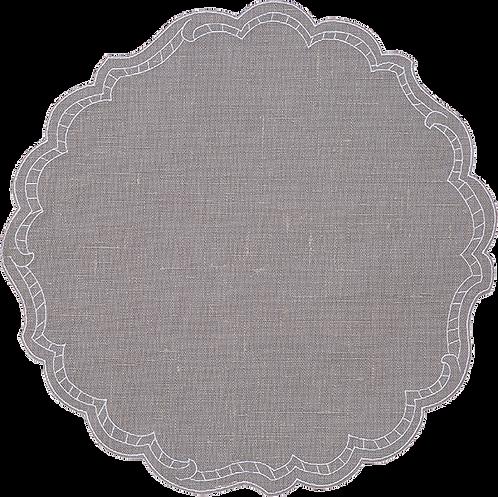 Paper - Pearl grey