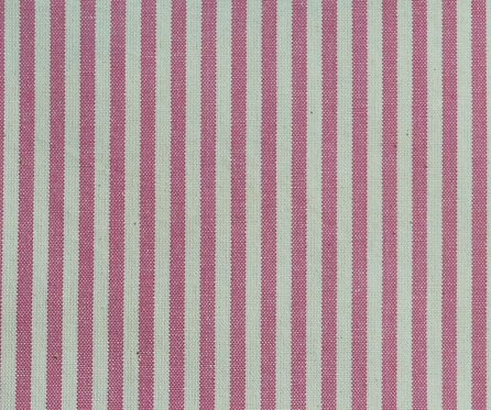 Millerighe Fabric by mt - Pink