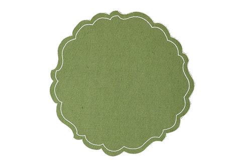 Paper Smooth - Green leaf