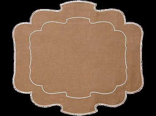 Parentesi 800 - Light brown