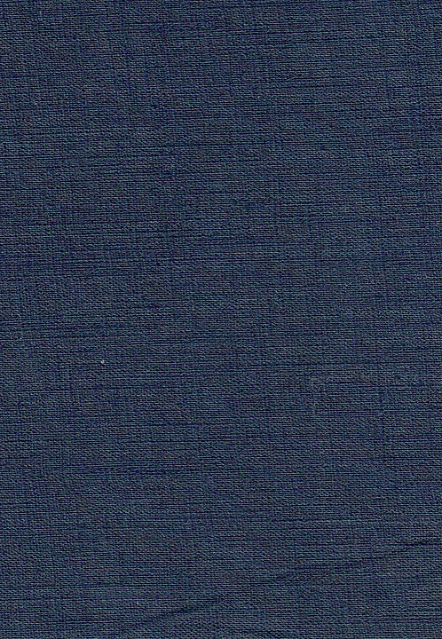 Coated Fabric by mt - Navy