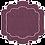 Thumbnail: Coaster Parentesi 800 - set of 6