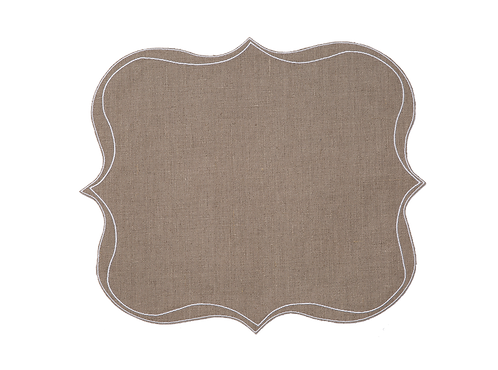 Square Placemat - set of 4