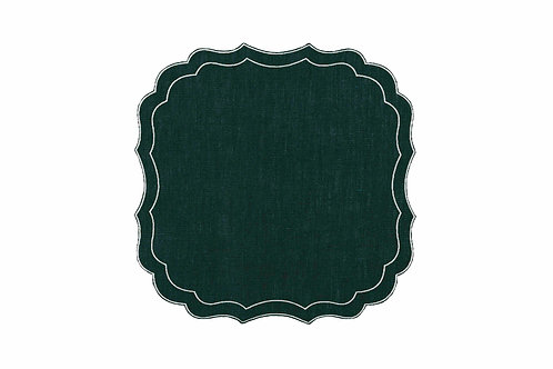 Verde Inglese Placemat