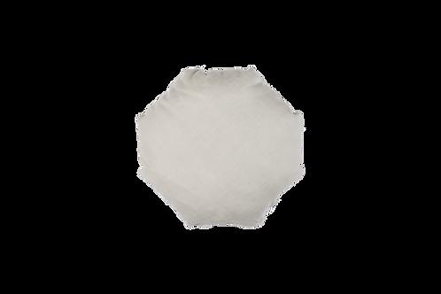 Cushion Octagon Magnolia