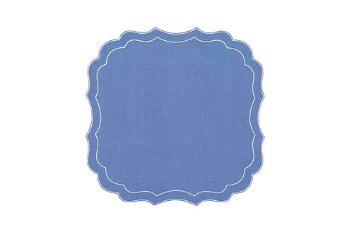 Periwinkle Placemat