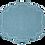 Thumbnail: Parentesi Oval Placemat - set of 4