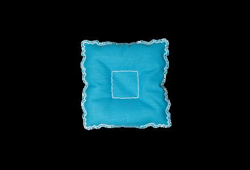 Trivet Cake - Turquoise