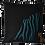 Thumbnail: Africa Cushion - Zebra pattern