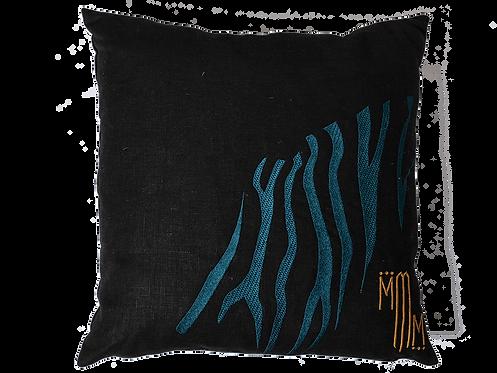 Africa Cushion - Zebra pattern