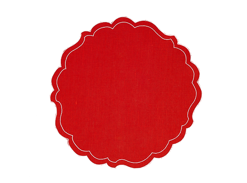 Paper Smooth - Tomato