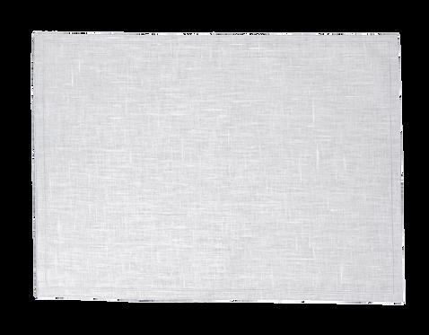 Placemat D.Q. - White