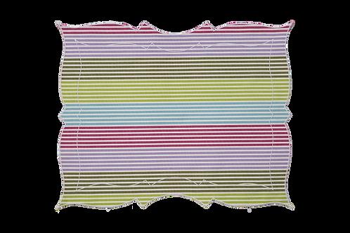 Parentesi Rectangular - Multicolor