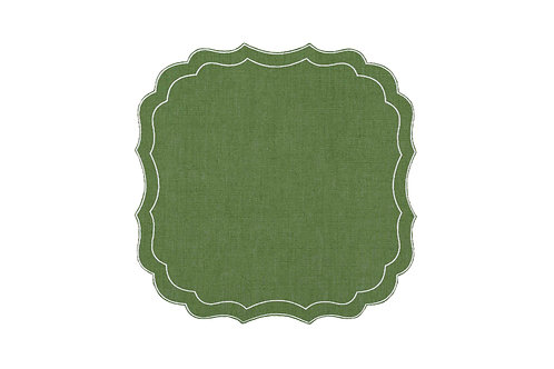 Green Placemat