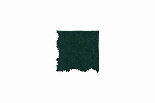 Verde Inglese Napkin