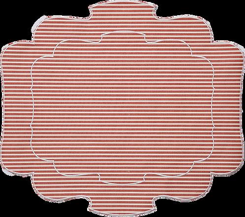 Parentesi 800 - Brique millerighe Stripes