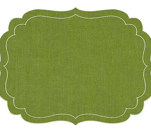 Balthazar Placemat - set of 4
