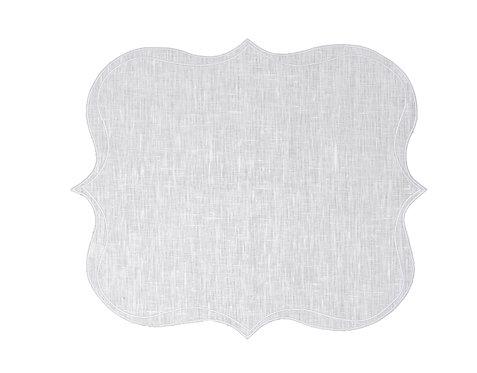 Square - White