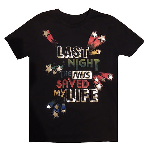 HH x FAT TONY NHS CHARITY T_SHIRT
