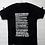 Thumbnail: Dystopia T-shirt