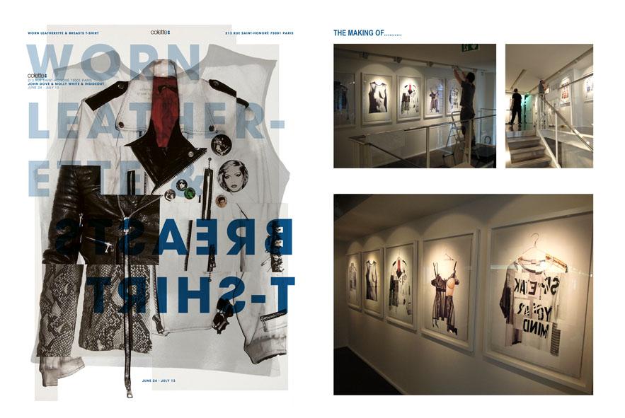 Colette Exhibition